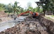 Đồng bằng sông Cửu Long: Chủ động phòng, chống và thích nghi với biến đổi khí hậu