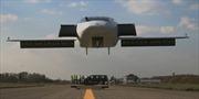 Đức thử nghiệm ô tô bay có khả năng cất cánh thẳng đứng