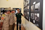 Triển lãm ảnh tại Cuba mừng ngày Giải phóng miền Nam Việt Nam