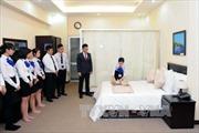 TP Hồ Chí Minh nâng cao chất lượng nhân lực ngành du lịch - Bài 2