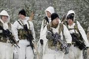 Canada đưa quân tới Latvia theo cam kết với NATO