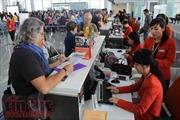 Jetstar Pacific được trao chứng nhận an toàn khai thác quốc tế IOSA