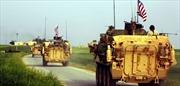 Xuất hiện hai bước chuyển quan trọng mới trên chiến trường Syria