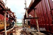 Cà Mau hỗ trợ ngư dân đóng mới tàu cá công suất lớn