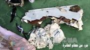 Vụ rơi máy bay MS804: Pháp bác bỏ giả thiết bị khủng bố