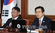 Triều Tiên kêu gọi loại bỏ nhóm bảo thủ Hàn Quốc trong bầu cử