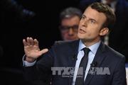 Đảng của Tổng thống đắc cử Macron dẫn đầu bầu cử quốc hội Pháp