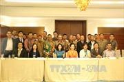 Diễn đàn Doanh nghiệp Việt Nam - Indonesia