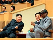 'Bạn tri kỷ' ông Kim Jong-un bất ngờ tiết lộ ý định thực sự của Triều Tiên với vũ khí hạt nhân