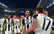 Đánh bại Monaco, Juventus thẳng tiến vào chung kết Champions League
