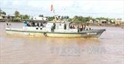 Xác định trách nhiệm trong vụ chìm tàu trên sông Gành Hào