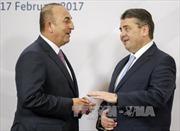 Thổ Nhĩ Kỳ chỉ trích Đức cho các binh sĩ đảo chính tị nạn