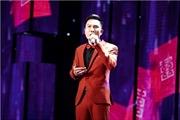 Thần tượng Bolero vòng Quyết đấu: Dũng Sến hát 'Được tin em lấy chồng' theo cách rất riêng