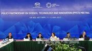 APEC 2017: Tiếp tục các cuộc họp liên quan trong khuôn khổ Hội nghị SOM-2