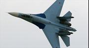 Máy bay chiến đấu Nga áp sát máy bay Mỹ, chỉ cách 6m trên Biển Đen