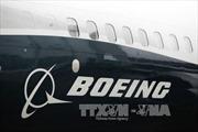 Boeing mở rộng hoạt động sản xuất sang Trung Quốc