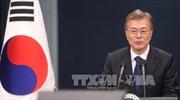 Tổng thống Hàn Quốc lên án vụ phóng tên lửa của Triều Tiên