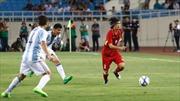 U20 Argentina quá mạnh, U22 Việt Nam thua đậm tới 0-5