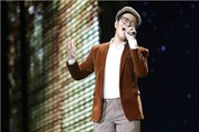 The Voice 2017: Anh Đạt với 'Nắng thuỷ tinh' không thể hay hơn