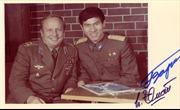 Nhà du hành vũ trụ Nga bay cùng Phạm Tuân qua đời
