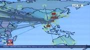Hơn 240 đơn vị tại Việt Nam bị nhiễm virus mang mã độc WannaCry