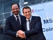 Tân Tổng thống Pháp cử Thủ tướng người đảng khác
