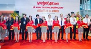 Thêm cơ hội cho hành khách Vietjet bay thẳng Đà Nẵng - Seoul (Hàn Quốc)