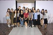 Sinh viên Học viện MDIS với buổi trình diễn thời trang đặc sắc
