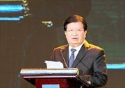 Phó Thủ tướng Trịnh Đình Dũng: PVEP tập trung tái cấu trúc nâng cao năng lực cạnh tranh