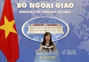 Việt Nam ủng hộ mọi nỗ lực thúc đẩy đối thoại, duy trì hòa bình, ổn định trên Bán đảo Triều Tiên
