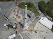 Triều Tiên chỉ trích Mỹ thử nghiệm đánh chặn tên lửa đạn đạo liên lục địa