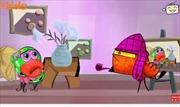 Ra mắt phim hoạt hình trẻ em vui nhộn Chat & Bop
