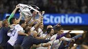 Ronaldo và đồng đội tại Real nhận bộn tiền thưởng