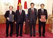 Ký kết hiệp định vay trị giá 116,5 triệu USD đầu tư cho khu công nghệ cao Hòa Lạc