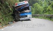 Vụ tai nạn xe tham quan Tam Đảo: 2 người thiệt mạng đều là phụ huynh học sinh