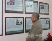 Báo chí cần tiếp tục tôn vinh 'Những tấm gương bình dị mà cao quý'