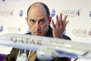 Các nước vùng Vịnh bảo vệ quyết định đóng cửa không phận với Qatar