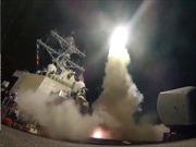 Lý do Tổng thống Donald Trump dám mạnh tay tại Syria