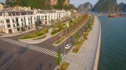 Mua nhà Vinhomes Dragon Bay, trúng Lexus