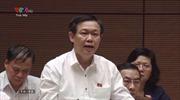 Phó Thủ tướng Vương Đình Huệ: 'Chúng ta có tiền mà không tiêu hết'
