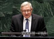 Nga: Bắn hạ máy bay không quân Syria là hành động 'xâm lược' và 'hỗ trợ khủng bố'