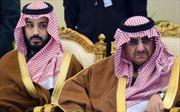 Đằng sau việc Quốc vương Saudi Arabia truất cháu, đưa con lên làm Thái tử