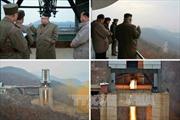 Tổng thống Trump sẽ làm bất cứ điều gì để bảo vệ Mỹ trước Triều Tiên