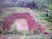 Đắk Nông: 3 chị em họ bị đuối nước thương tâm dưới ao nhà hàng xóm