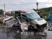 24 người nghi 'dính' HIV sau khi cấp cứu 1 nạn nhân tai nạn ở Kon Tum