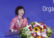 Bộ Công Thương xác nhận Thứ trưởng Hồ Thị Kim Thoa xin nghỉ việc