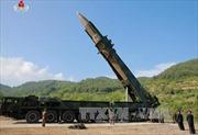 HĐBA LHQ triệu tập phiên họp khẩn cấp về vụ phóng tên lửa của Triều Tiên