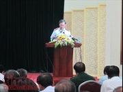 Hà Nội công bố dự thảo kết luận thanh tra tại xã Đồng Tâm