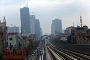 10 tuyến đường sắt đô thị Hà Nội cần 40 tỷ USD
