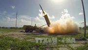 Triều Tiên vừa phóng tên lửa đạn đạo liên lục địa, Mỹ vội thử THAAD
